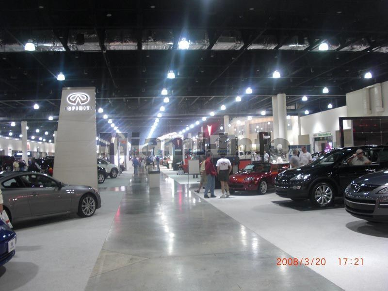 Miami Florida Photos Fort Lauderdale Auto Show - Fort lauderdale car show
