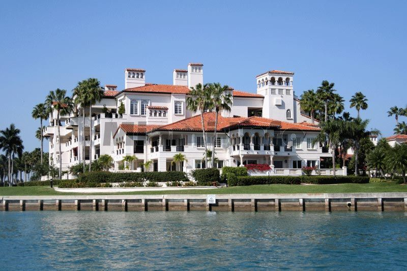Photos Of Miami Florida Fisher Island Miami Guide