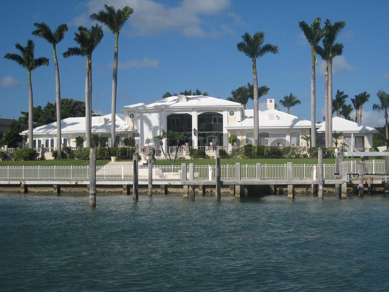 Photos Of Miami Luxury Homes