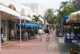 Lincoln Road mall, Things to do in Miami