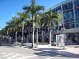 Lincoln Road mall, South Beach