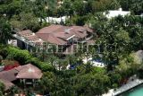Puff-Diddy, Miami Homes