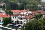 Ricky Martin new property, Miami Homes
