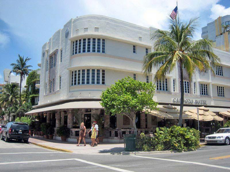 Rentas De Apartamentos Miami Beach