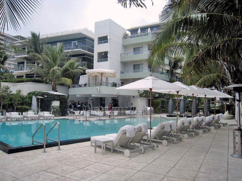 The Sagamore South Beach Hotel Miami Hotels