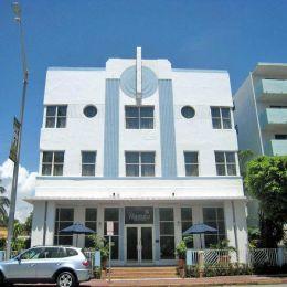 Nassau South Beach Hotel Miami Hotels