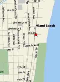 Hertz Miami Beach Alton Road