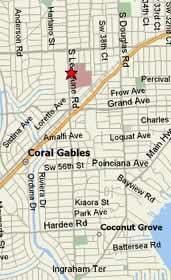 Miami Shopping Malls Village Of Merrick Park