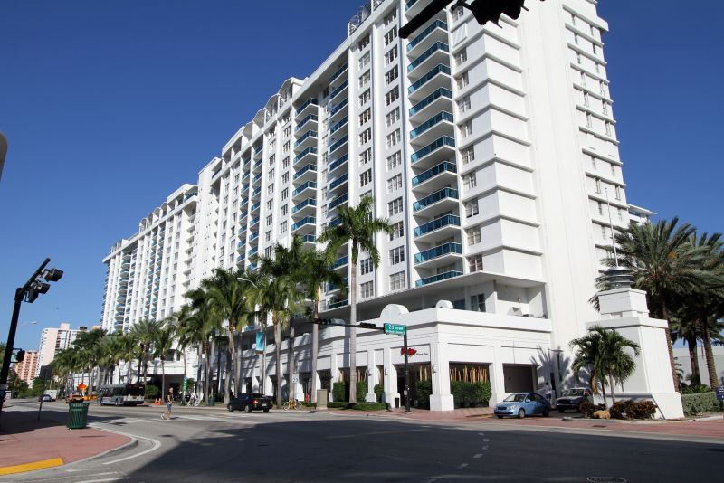 Aventura Apartments For Rent