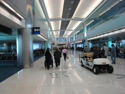 Miami Airport Slot Machines Miami International Airport Mia