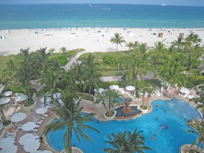 Loews Miami Beach Hotel Hotels