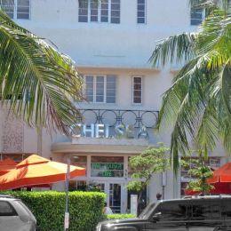 Chelsea Miami Hotel South Beach Hotels