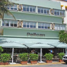 Pelican Hotel Miami South Beach Hotels In Florida