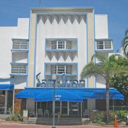 San Juan South Beach Hotel Florida Hotels